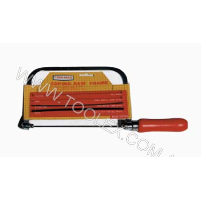 Coping Saw 6