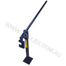 Steel Post Dropper Remover Hand Operated