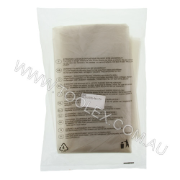 Dust Coll Ch 2/3Hp-Bag Lwr Pvc Suit 530637 530643 & 531589