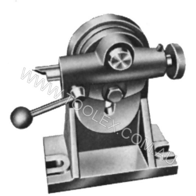 Rotary Table Tail Stock 8/10