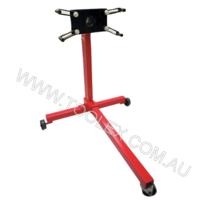 Engine Stand 350 Kg (750Lb)