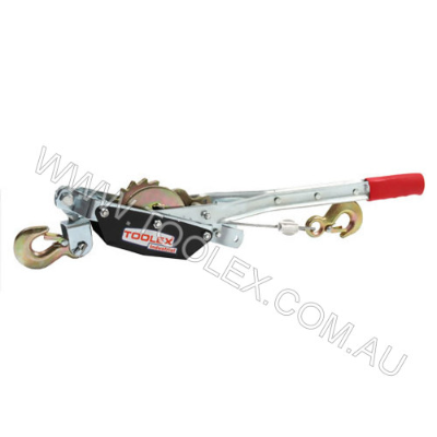 Mini Hand Puller 1 Ton 1321 Puller Only-Not For Lifting