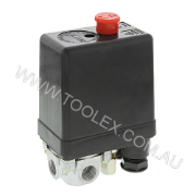 A/C Pressure Switch Nema Type