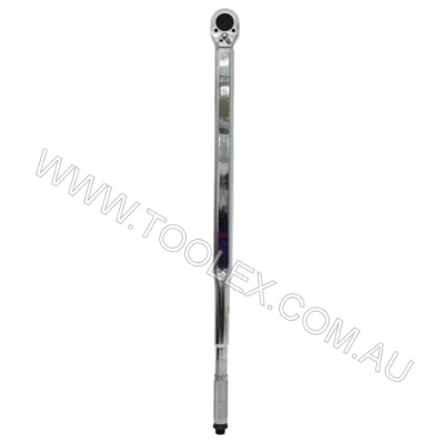 Torque Wrench 3/4