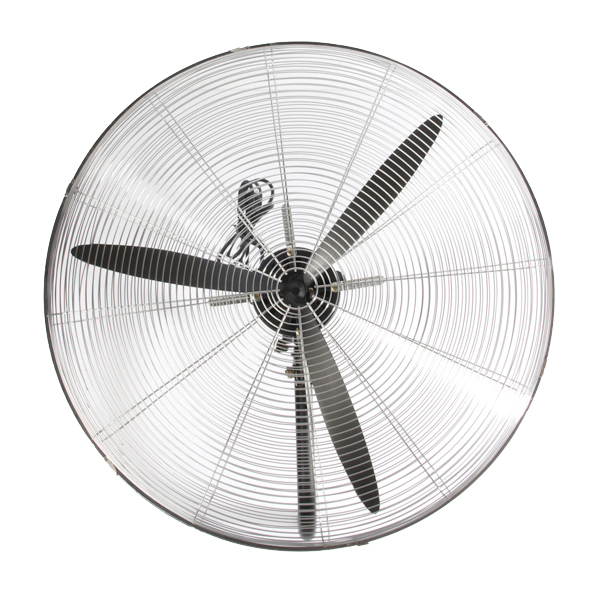 3 speed box fan 220v 45w 3 speed settings ventilation for 12 inch window fan