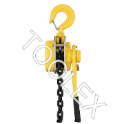 Lever Block Hsh-S 3.0T X 1.5M Allpro Professional Ratchet Colour : Yellow