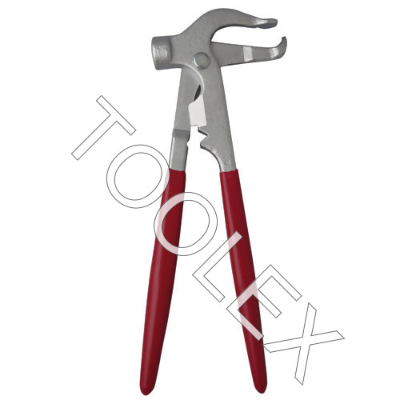Wheel Weight Balancing Plier