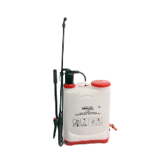 Hand Pressure Sprayer 16LTR Viton Seals Heavy Duty Back Pack Model With Fiberglass