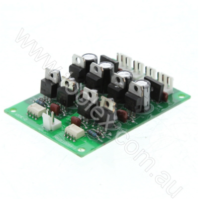 Drive PC Board EP10110054 To  Suit 597077 ADVAC/DCTIG 200  Inverter AC/DC Tig Welder