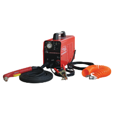 Welder Plasma Cutter 20AMP 60% Duty Cycle Inverter Mosfet W/ IPT25C 4MTR Plasma Torch Heavy