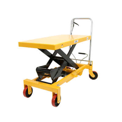 Scissor Lift 800Kg 1000mm