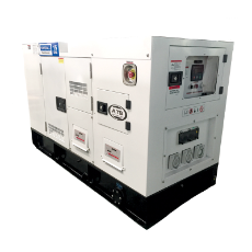 Generator 16.5Kva Standby 15Kva Prime Power Diesel Model 240V/415V With Fawde 4DW81 150