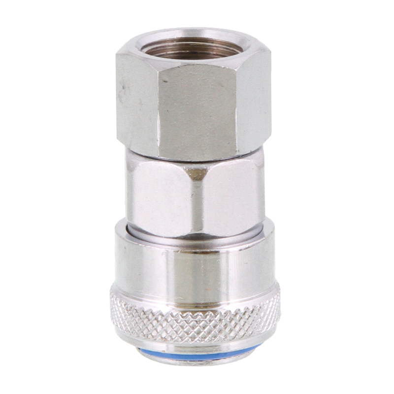 Toolex air fitting socket one touch nitto style