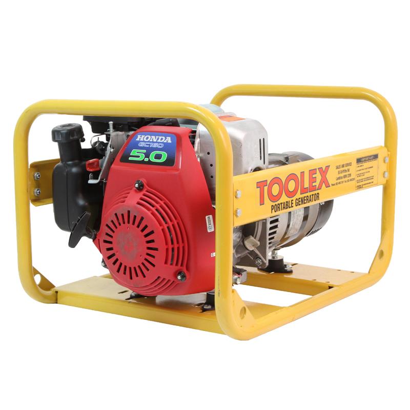 Honda generator discount coupons