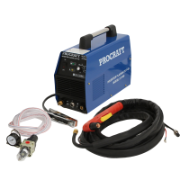 Welder Plasma Cutter 40AMP@60% Duty Cycle Inverter Model With CB50 4M Torch & 4M Earth Cable