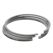 A/C Piston Ring Set B5900 Lp