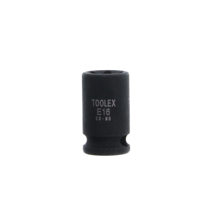 Socket Torx E16 Female 3/8