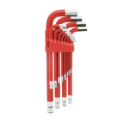 Hex Key Set 13Pc Imperial Ball Point Jumbo Set 5/64