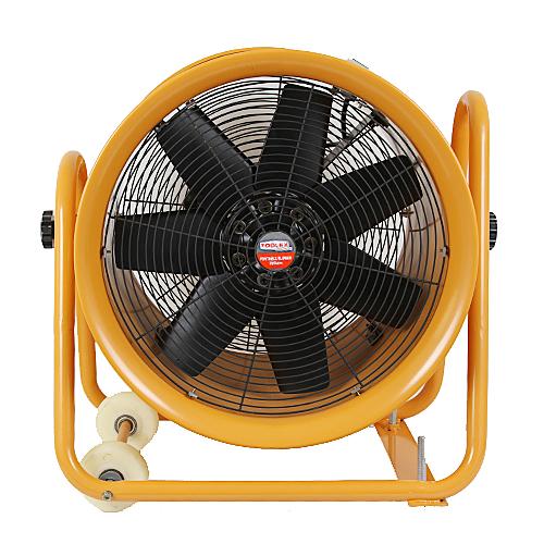 "Toolex | Fan Ventilation 500mm 20"" Portable 1650W 162M3 ..."