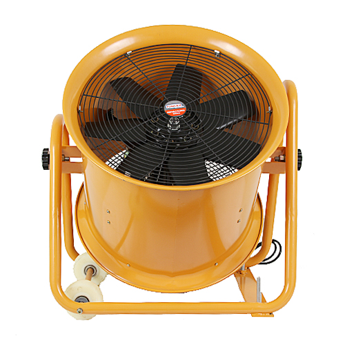 Toolex | Fan Ventilation 500mm 20