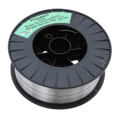 Wire Mig E71T1-MJ 1.2MM 15 Kg Flux Cored Gas Shielded Multiple Pass
