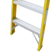 598512 - Ladder Dual Purpose 2.0m 3.8m