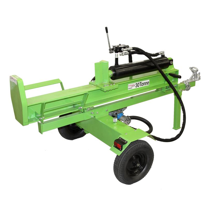 Toolex | Log Splitter 6 5hp 30Ton Honda GX200 Petrol Engine