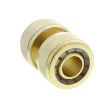 597871 - Brass Garden Hose Fitting 3/4