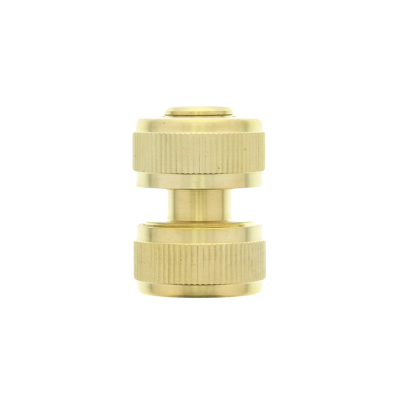 Brass Garden Hose Fitting 3/4