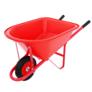 Wheel Barrow Junior