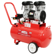 598553 - Air Compressor 2.2Hp Oilless