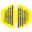 533911 - Drill Set 13Pc 1.5-6.5mm