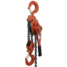 Lever Block Hsh-S 6.0T X 1.5M Allpro Professional Ratchet Colour : Brown