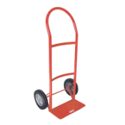 Handtrolly 200Lb Cap Solid  8