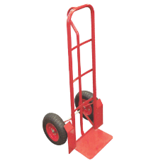 Hand Trolley 270kg Capacity Large 13