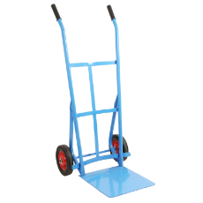 Handtrolley Multi  Pneum 10